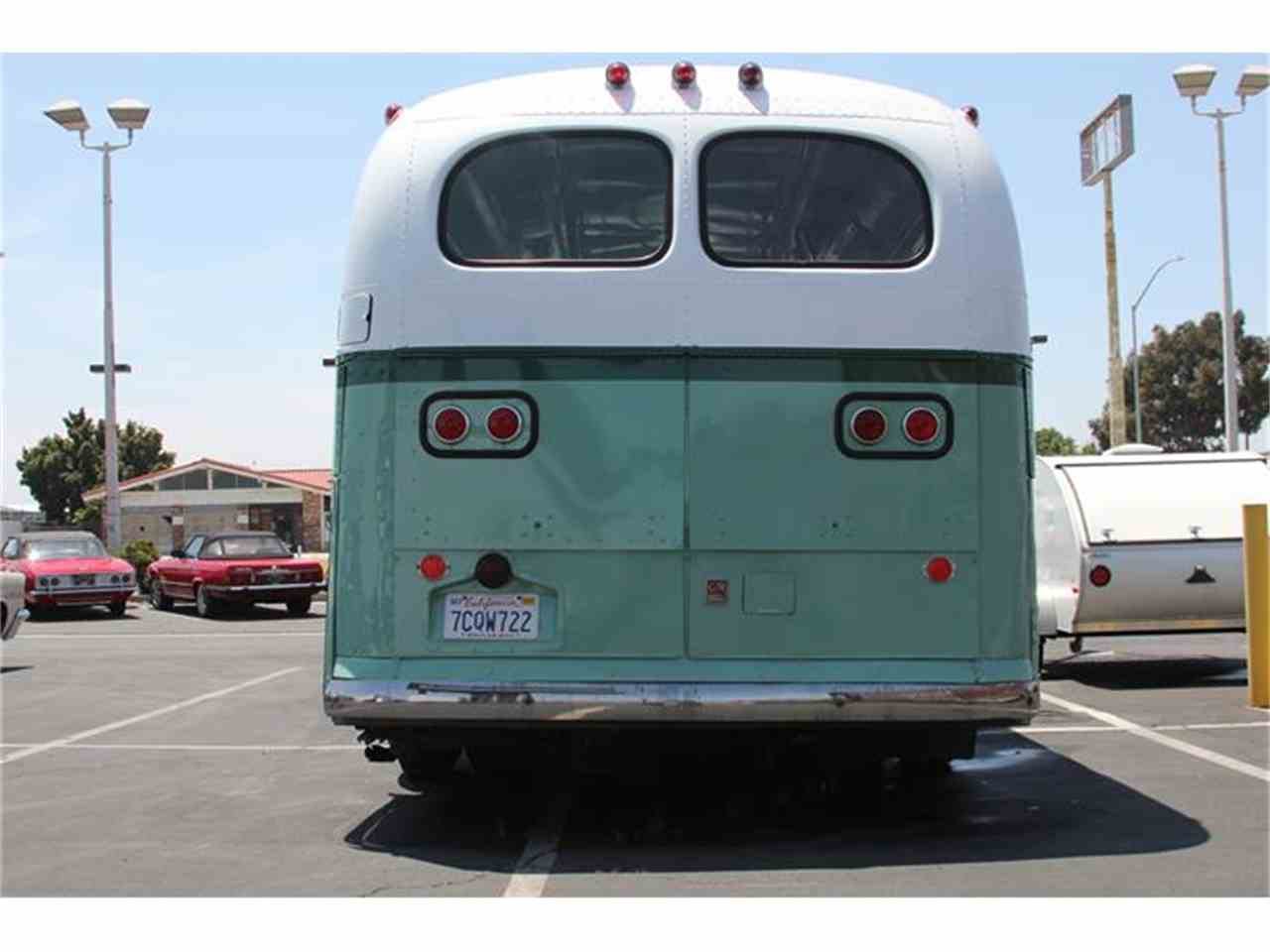 Large Picture of 1948 Bus located in California - $75,000.00 - IZ3Z