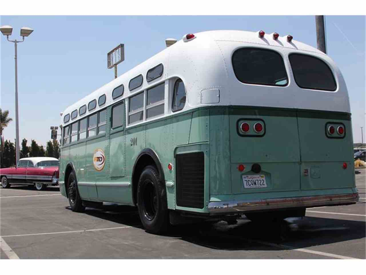 Large Picture of 1948 Bus - IZ3Z