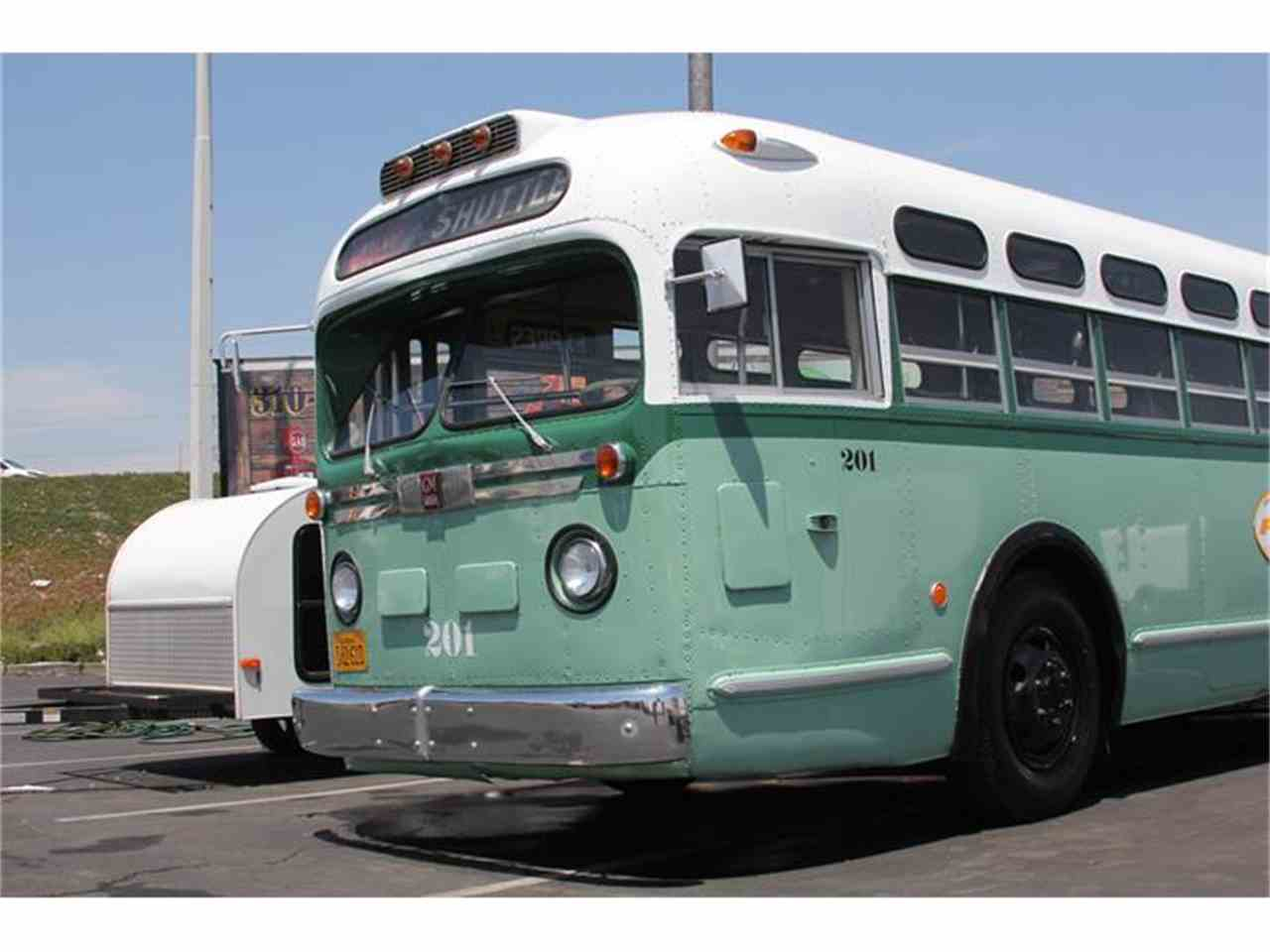 Large Picture of 1948 Bus located in Carson California - IZ3Z