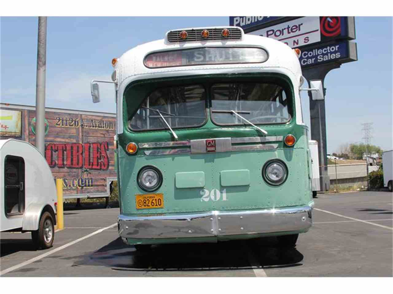 Large Picture of 1948 GMC Bus - $75,000.00 - IZ3Z
