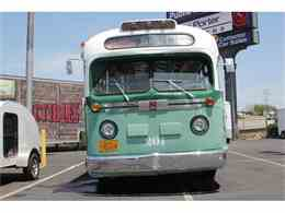 Picture of Classic 1948 GMC Bus Offered by Back in the Day Classics - IZ3Z