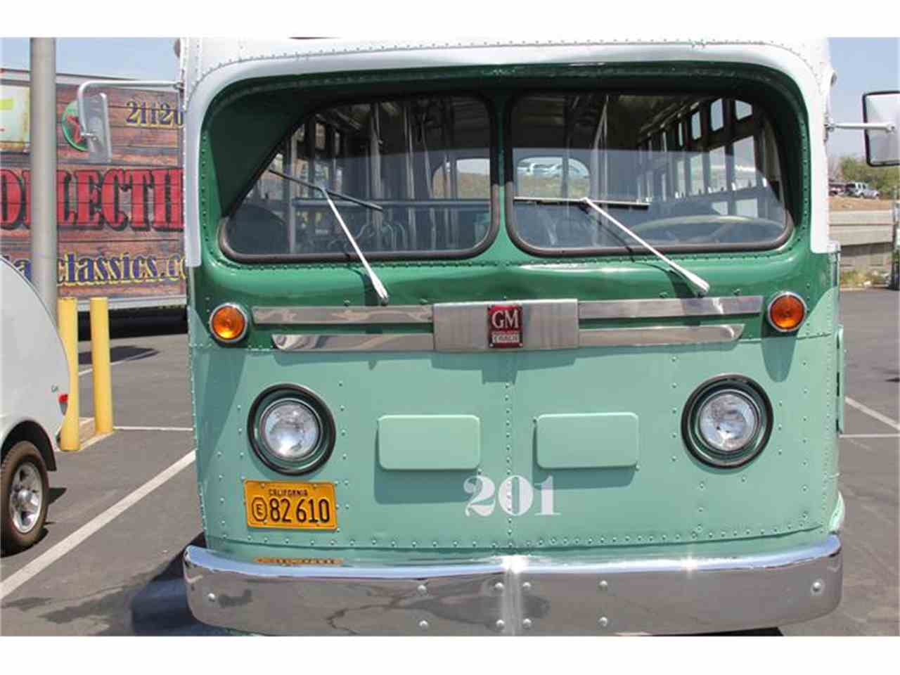 Large Picture of Classic 1948 GMC Bus - $75,000.00 Offered by Back in the Day Classics - IZ3Z