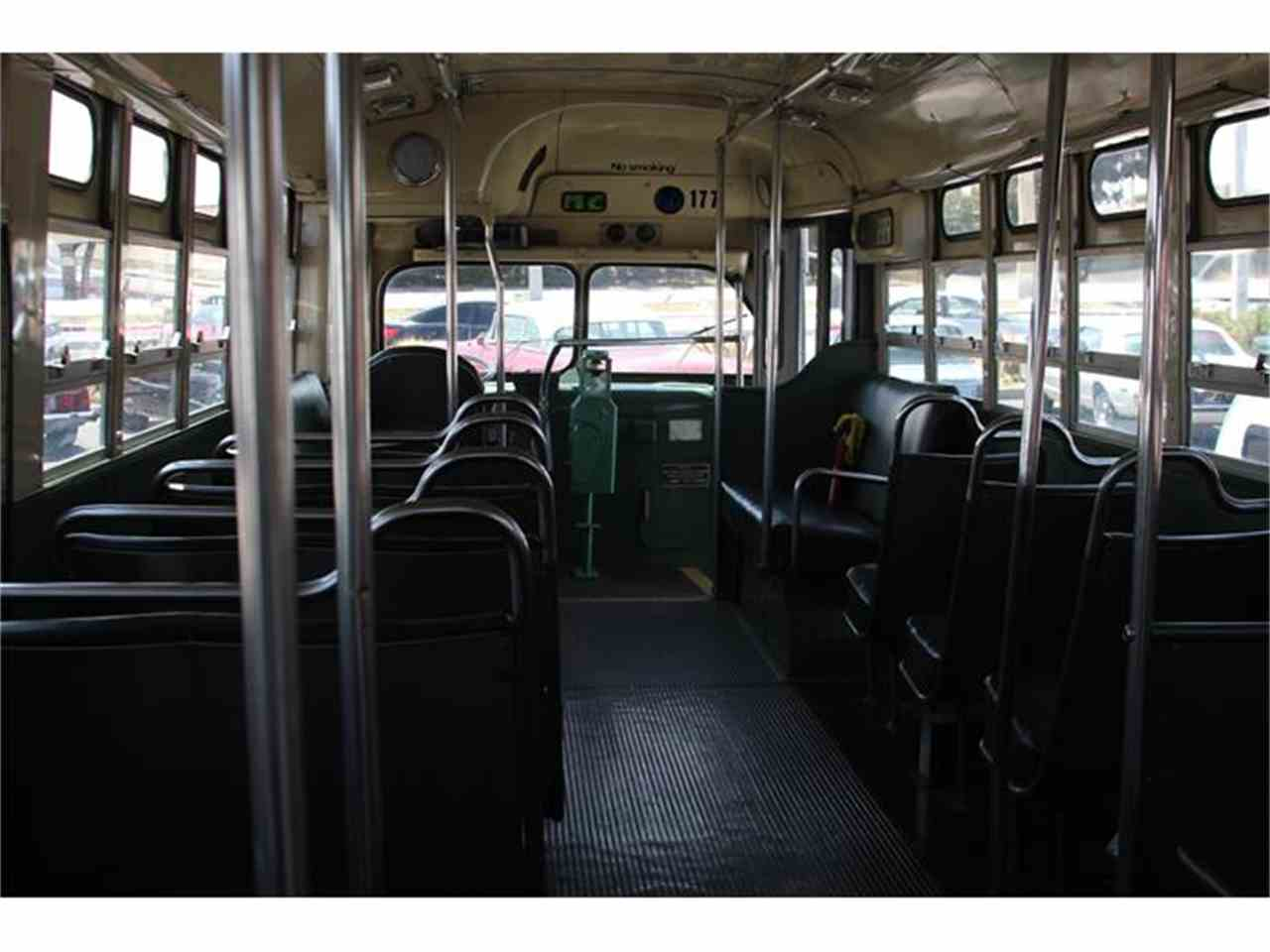 Large Picture of 1948 GMC Bus Offered by Back in the Day Classics - IZ3Z