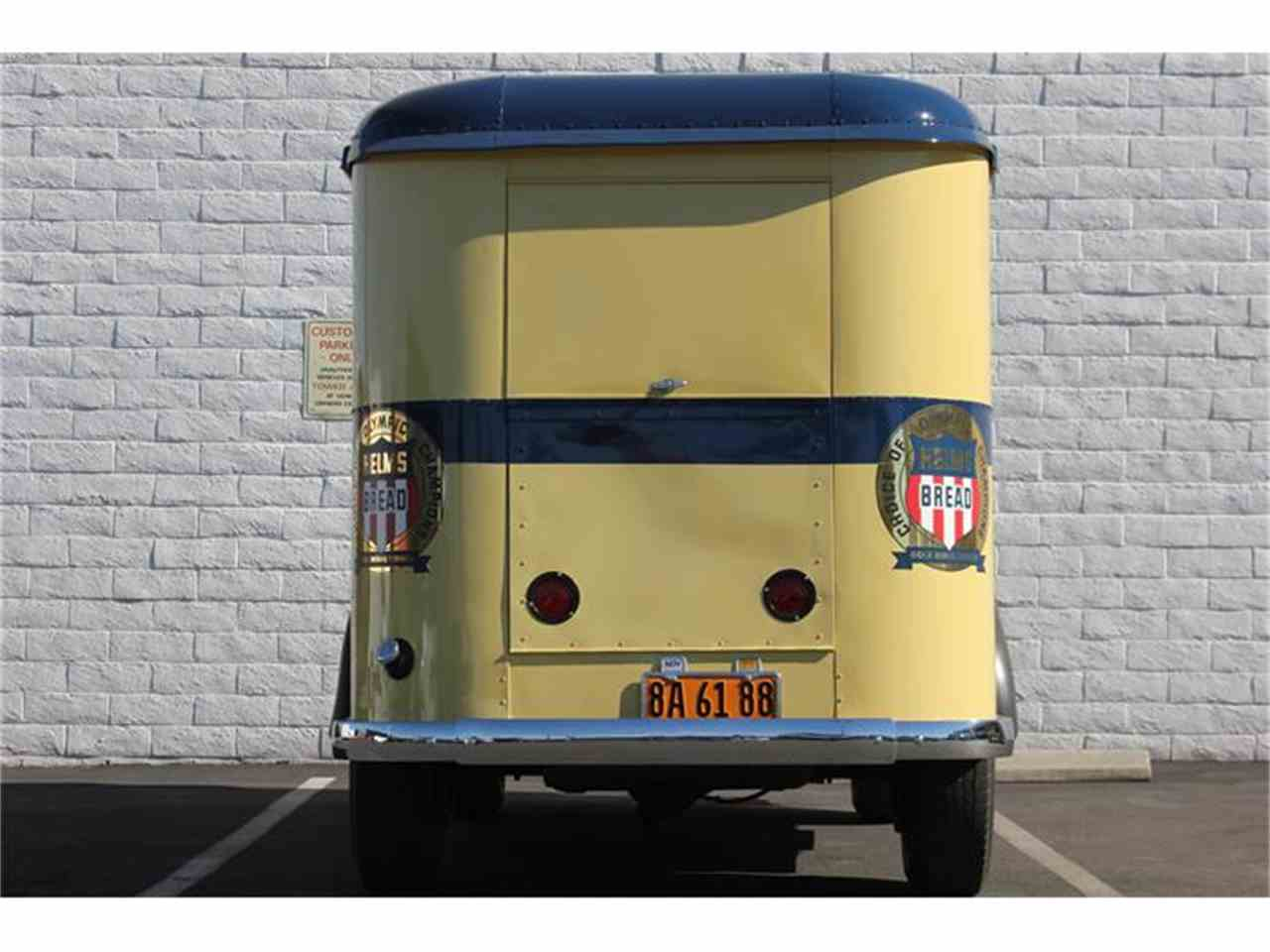 Large Picture of Classic 1936 Delivery Truck located in Carson California - $80,000.00 Offered by Back in the Day Classics - IZ40
