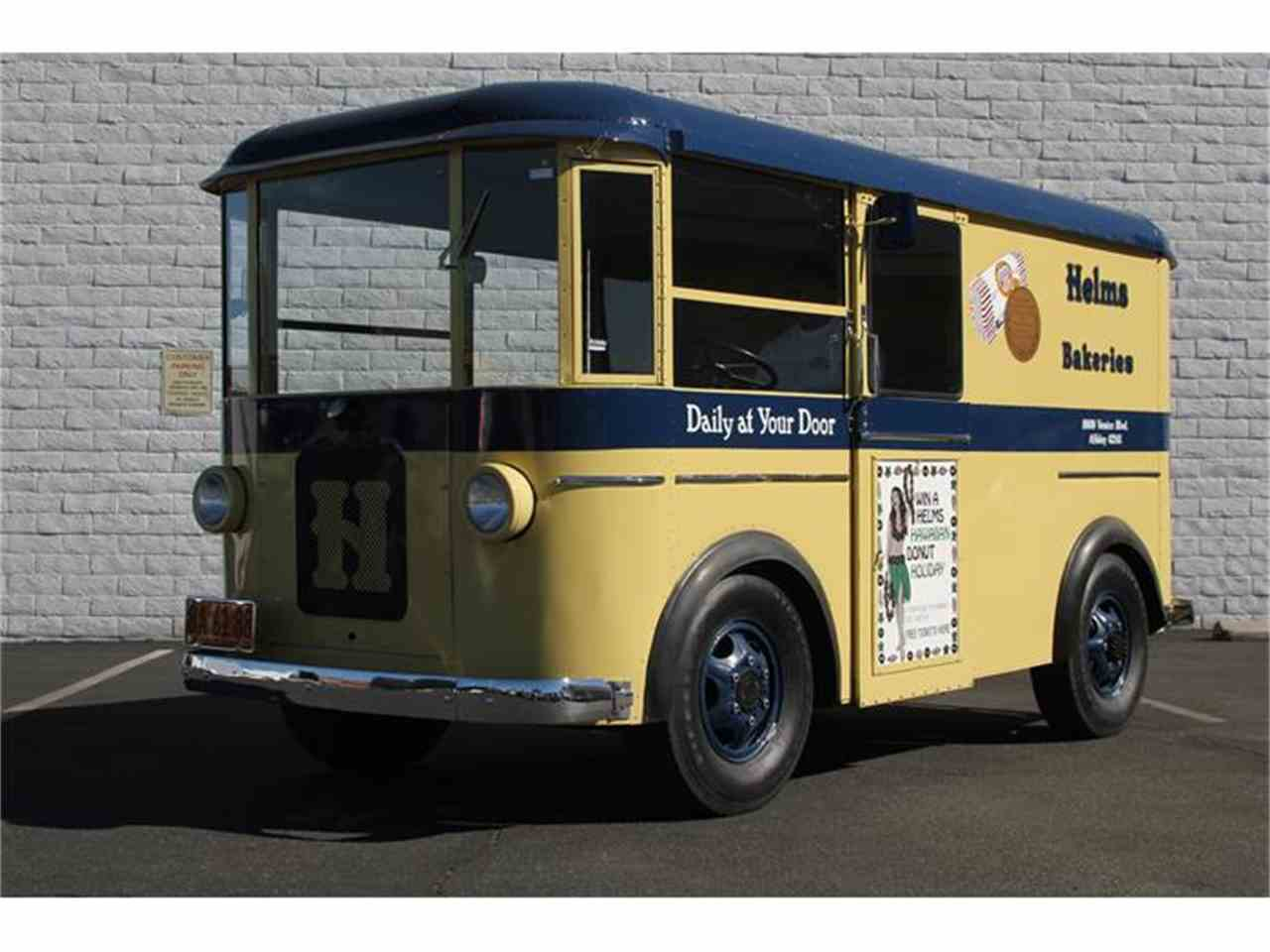 Large Picture of 1936 Divco Delivery Truck located in California - $80,000.00 Offered by Back in the Day Classics - IZ40