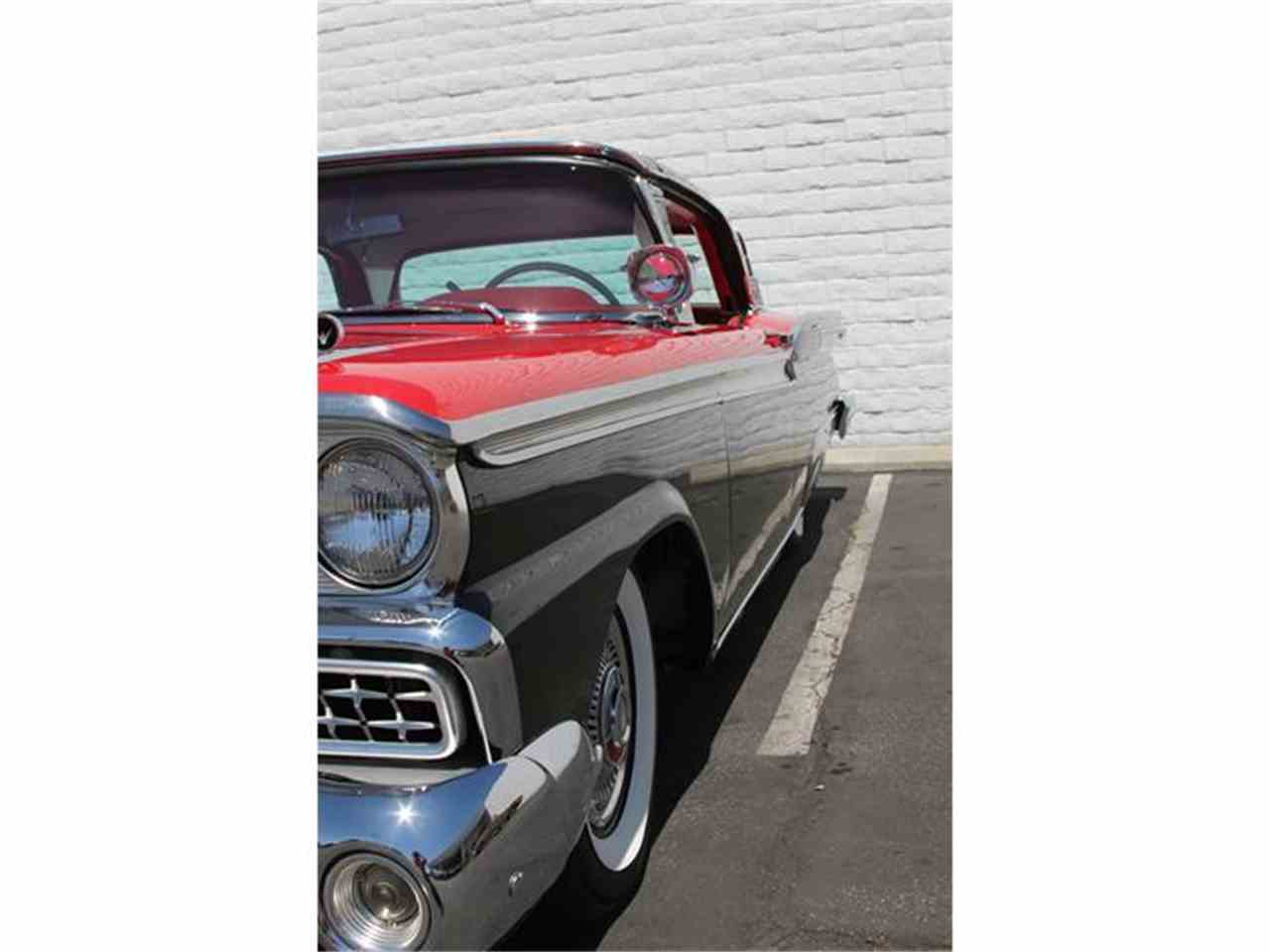 Large Picture of '59 Skyliner - IZ43