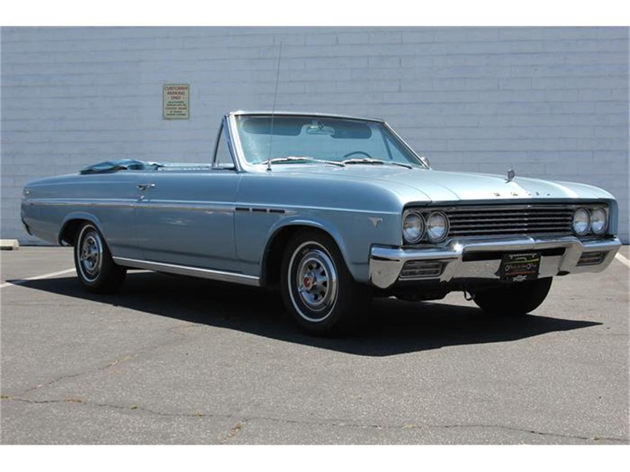 Large Picture of Classic 1965 Buick Skylark located in California - $21,500.00 Offered by Back in the Day Classics - IZ4C