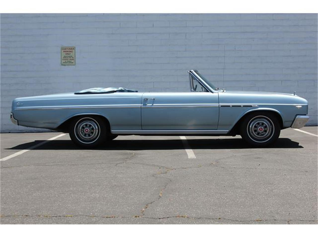 Large Picture of Classic '65 Skylark Offered by Back in the Day Classics - IZ4C