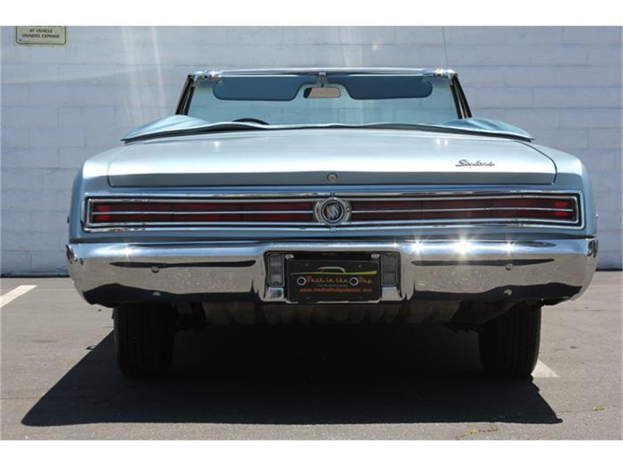 Large Picture of Classic 1965 Buick Skylark - $21,500.00 Offered by Back in the Day Classics - IZ4C