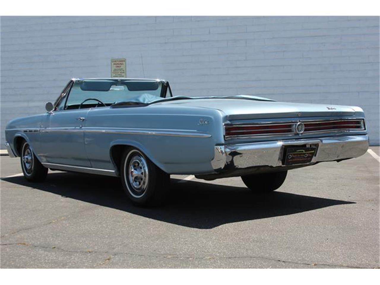 Large Picture of '65 Skylark - $21,500.00 Offered by Back in the Day Classics - IZ4C