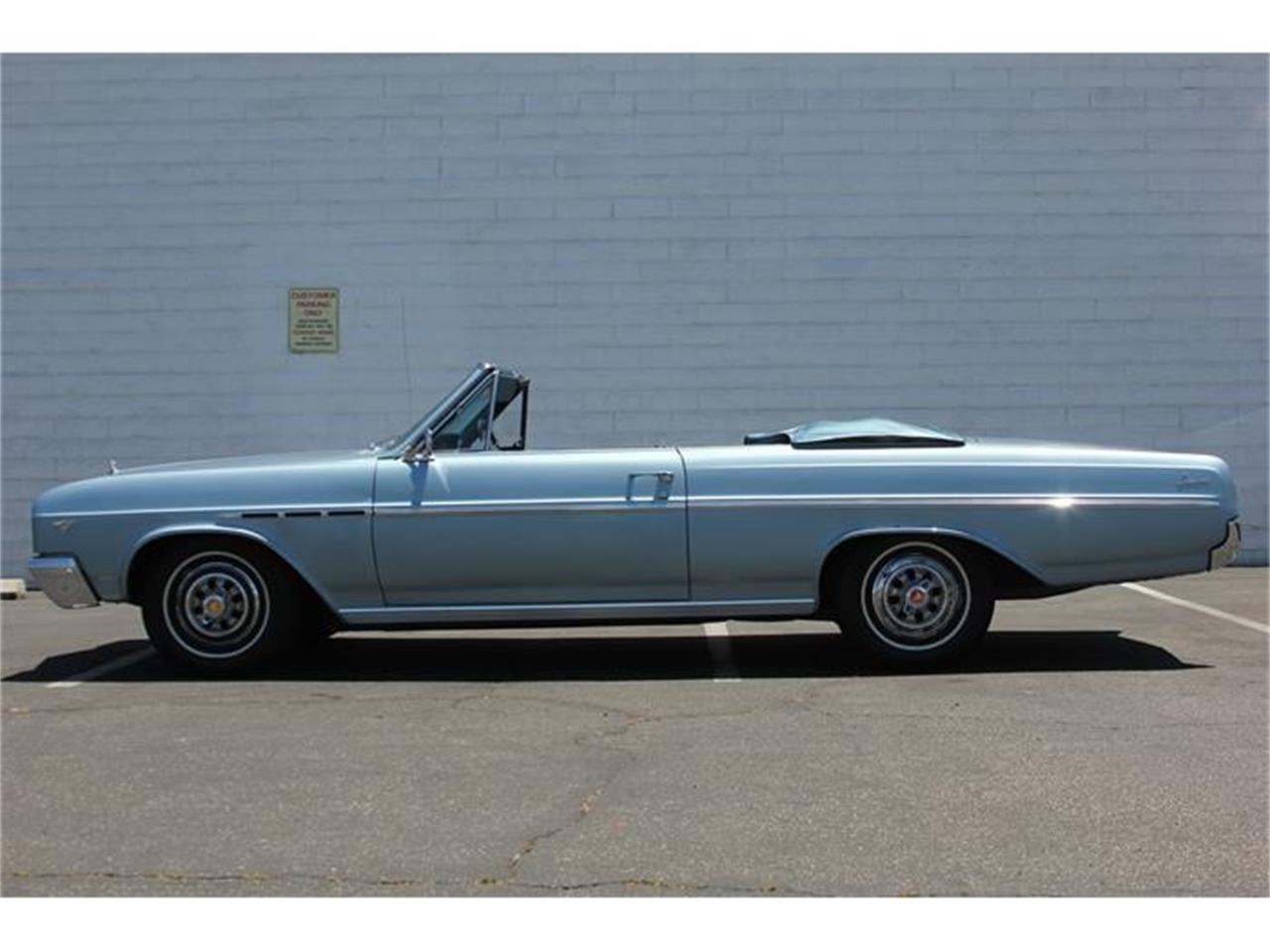 Large Picture of '65 Buick Skylark located in California - $21,500.00 Offered by Back in the Day Classics - IZ4C