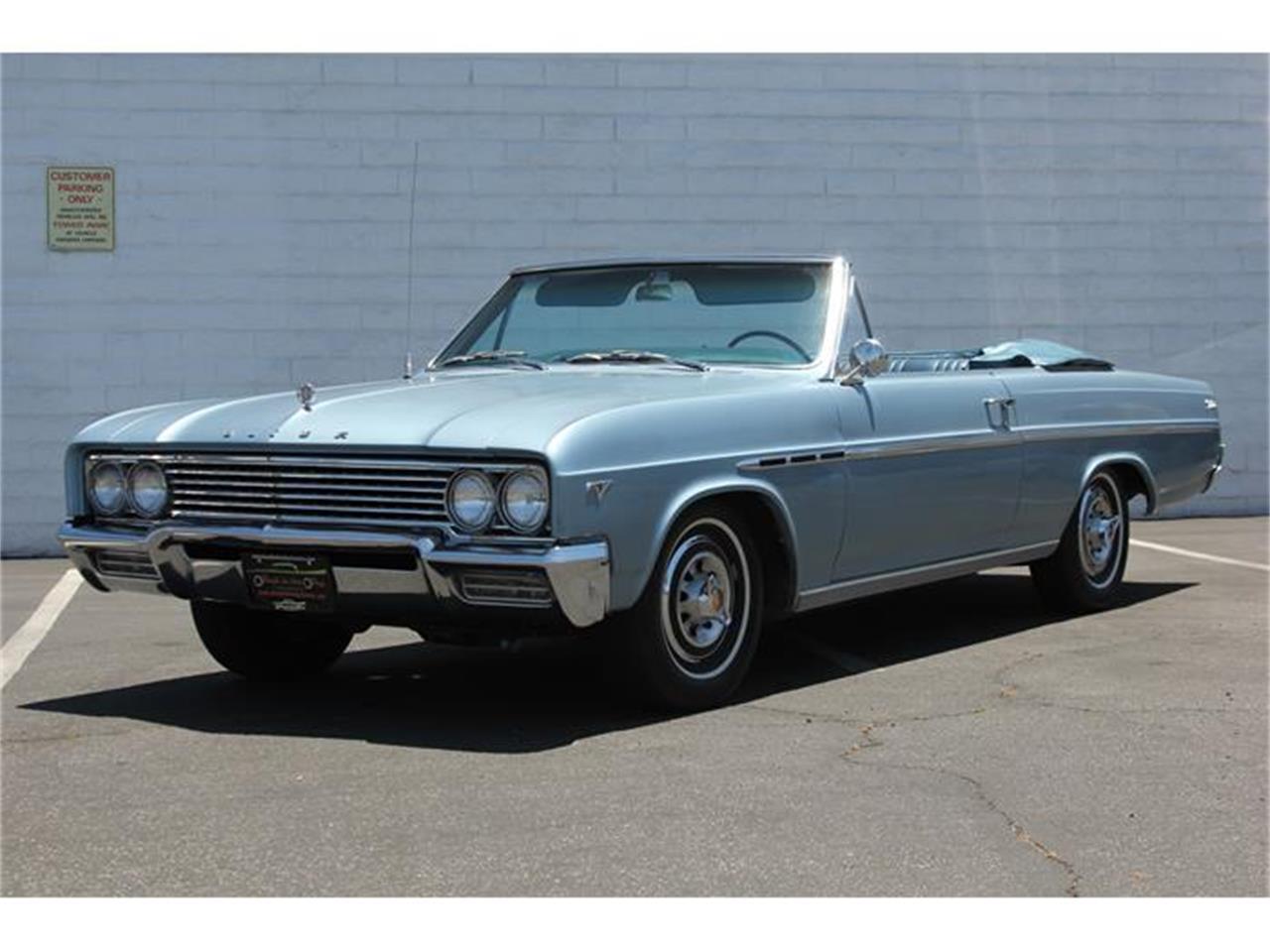 Large Picture of Classic '65 Buick Skylark located in Carson California - IZ4C