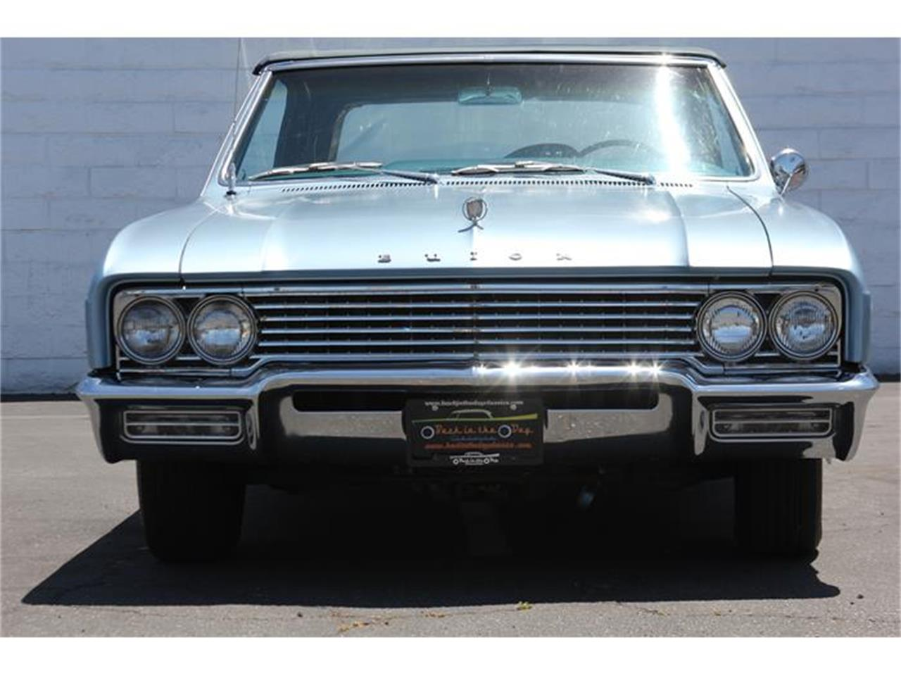 Large Picture of Classic '65 Skylark - $21,500.00 Offered by Back in the Day Classics - IZ4C