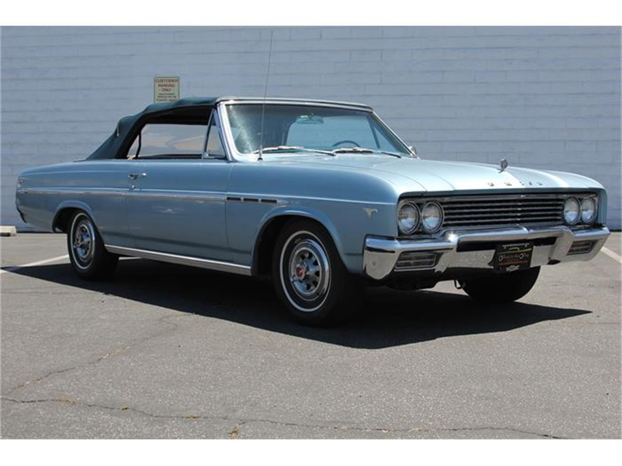 Large Picture of '65 Skylark located in Carson California Offered by Back in the Day Classics - IZ4C