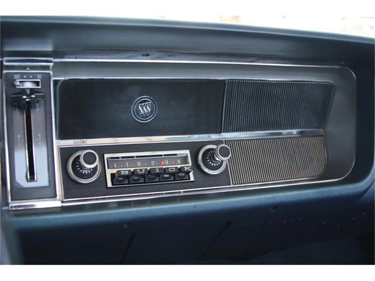 Large Picture of Classic '65 Buick Skylark - $21,500.00 Offered by Back in the Day Classics - IZ4C
