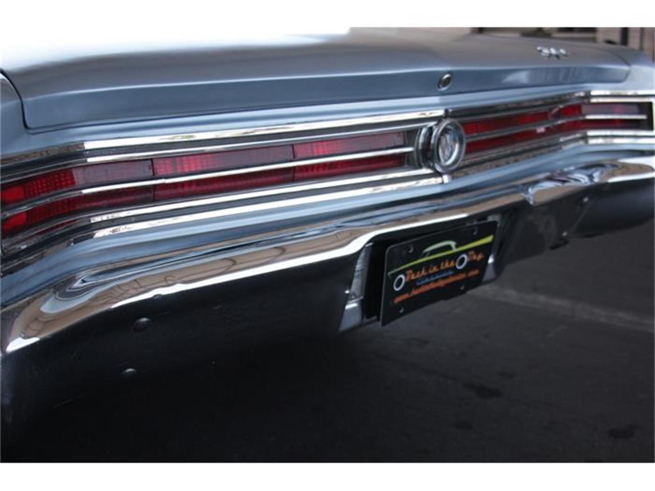Large Picture of '65 Buick Skylark located in California Offered by Back in the Day Classics - IZ4C