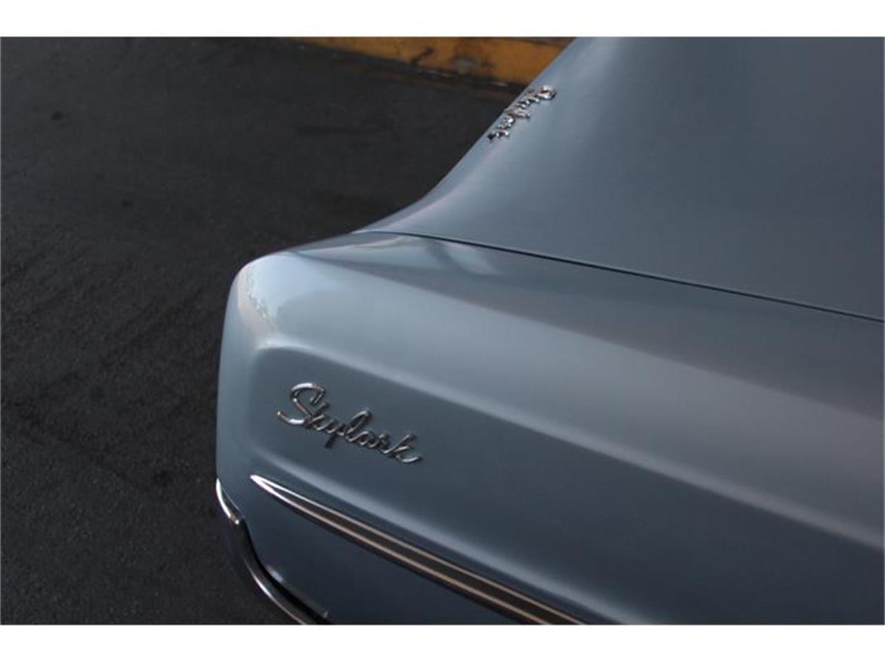 Large Picture of Classic '65 Buick Skylark - IZ4C