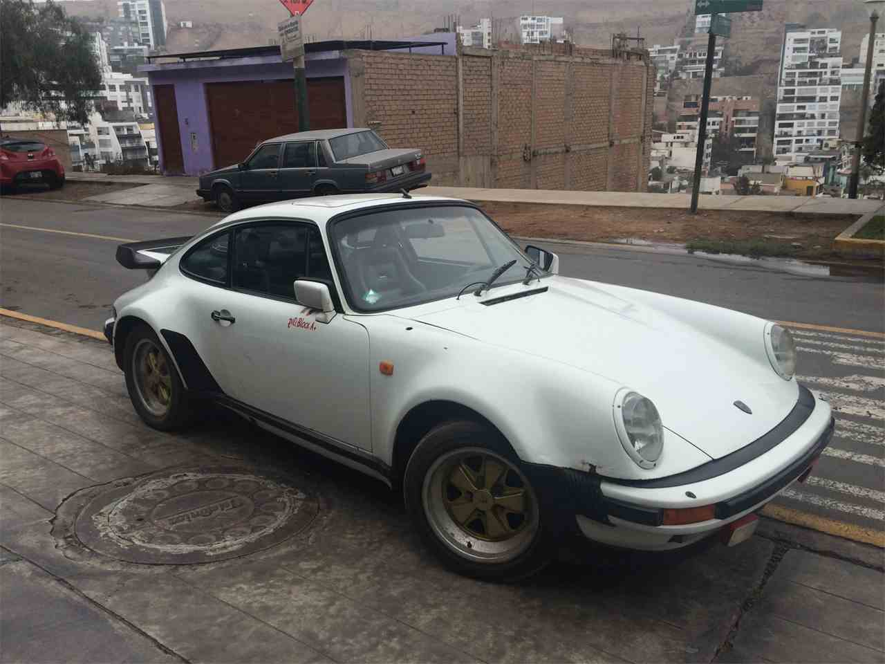 1984 porsche 911 carrera for sale classiccars cc 885328 large picture of 84 911 carrera iz4g sciox Image collections