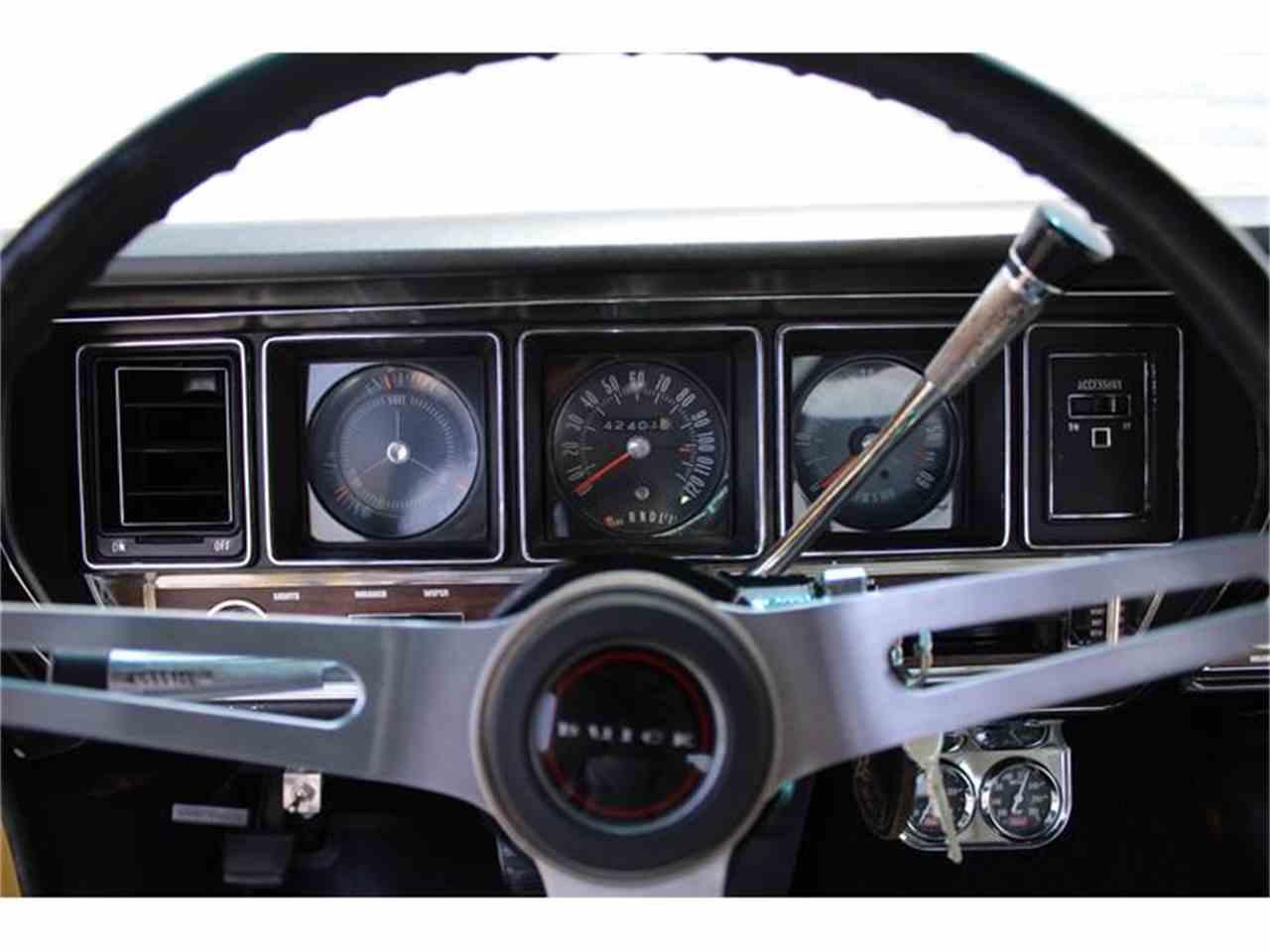 Large Picture of '71 Gran Sport - IZ4Q
