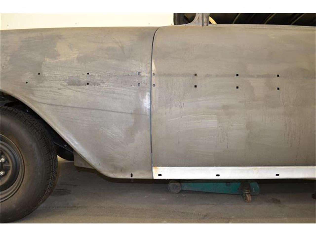 Large Picture of '57 Safari - IZ54