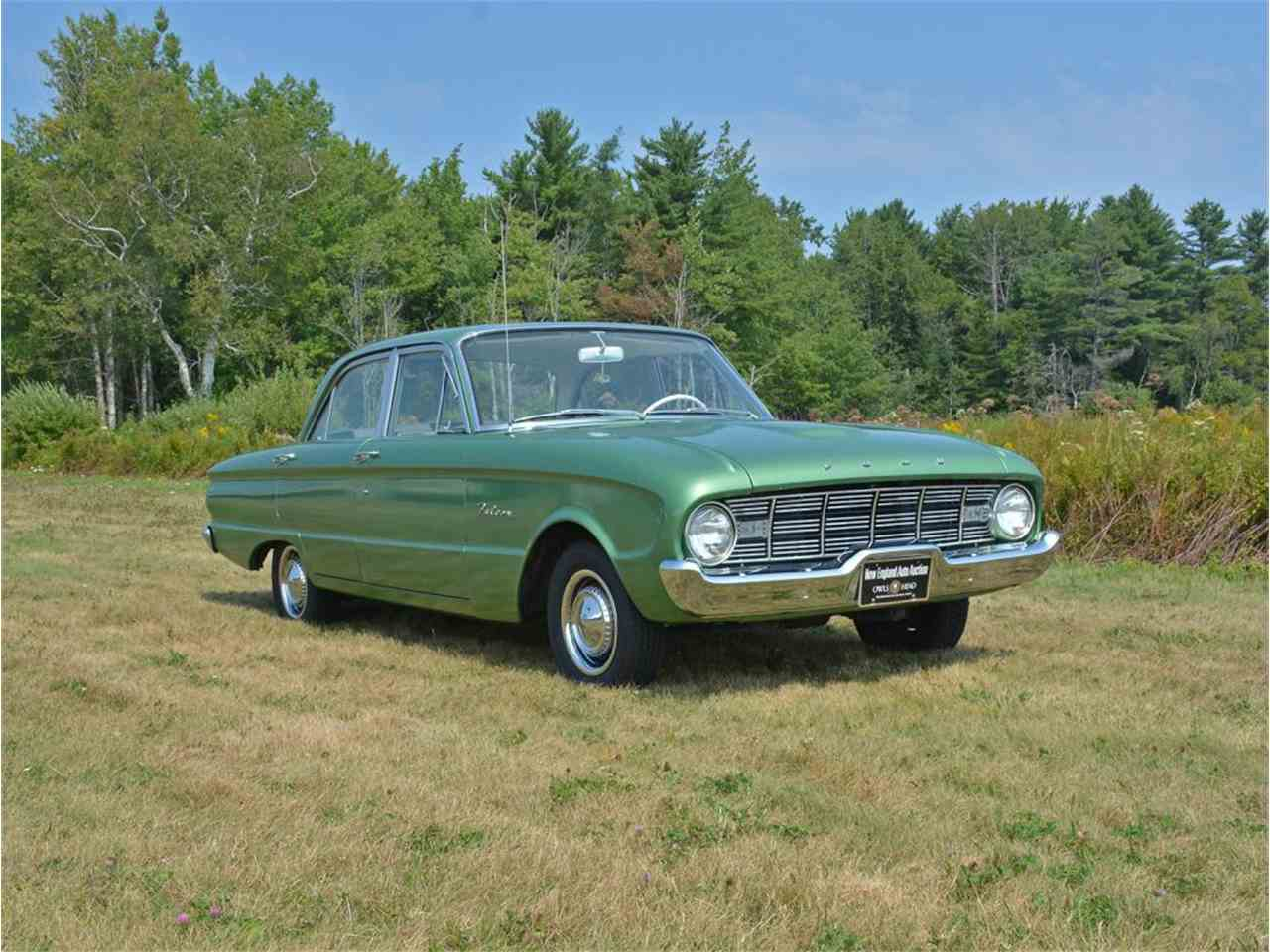 1960 Ford Falcon for Sale | ClassicCars.com | CC-885356