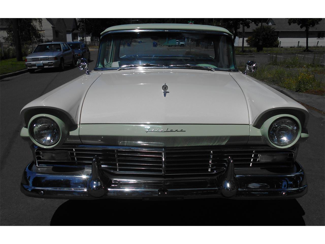 Large Picture of '57 Ranchero - IZ5I