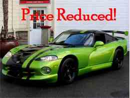 Picture of '00 VIPER GT-S CUSTOM - IVFW