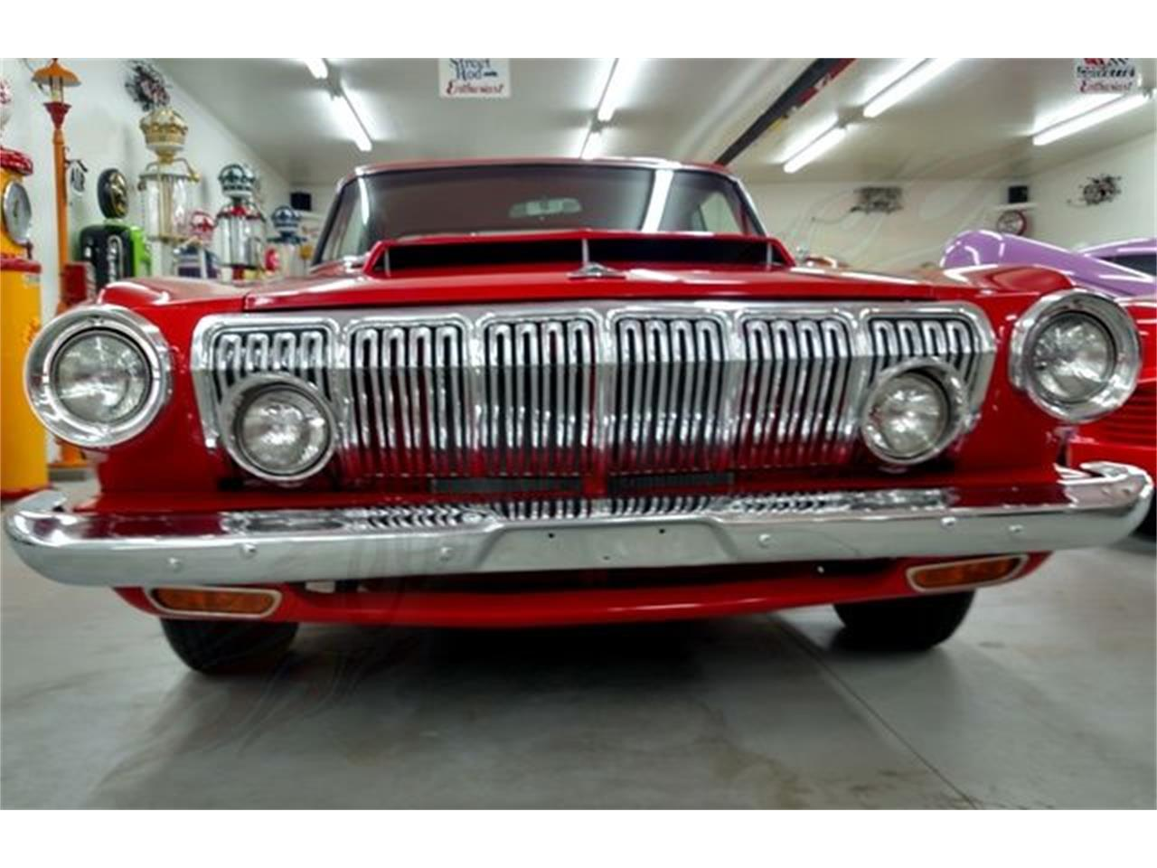 Large Picture of '63 Polara - IVFY