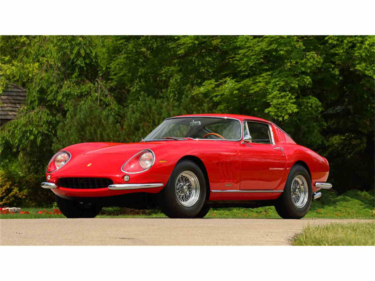 1966 Ferrari 275 GTB for Sale   ClicCars.com   CC-885798