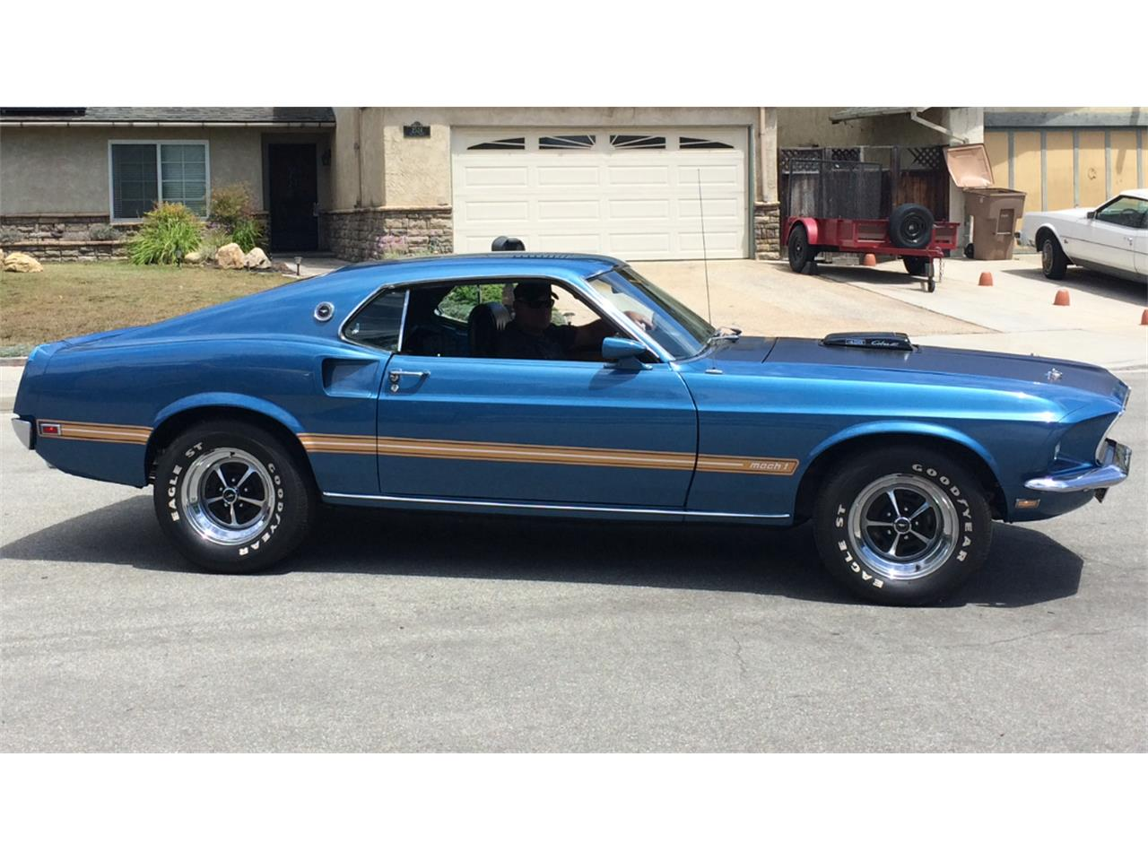 Large picture of 69 mustang mach 1 izli