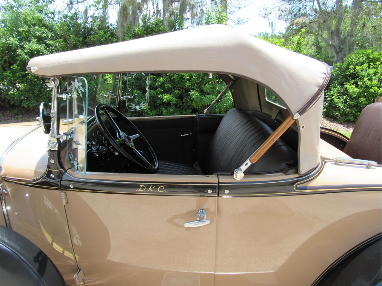 Large Picture of Classic '31 Ford Model A located in Florida - IZQA