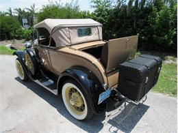 Picture of Classic 1931 Model A - IZQA