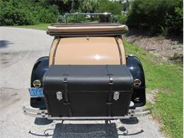 Picture of 1931 Model A located in Sarasota Florida - $46,500.00 Offered by Vintage Motors Sarasota - IZQA