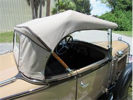 Picture of Classic 1931 Model A located in Florida Offered by Vintage Motors Sarasota - IZQA