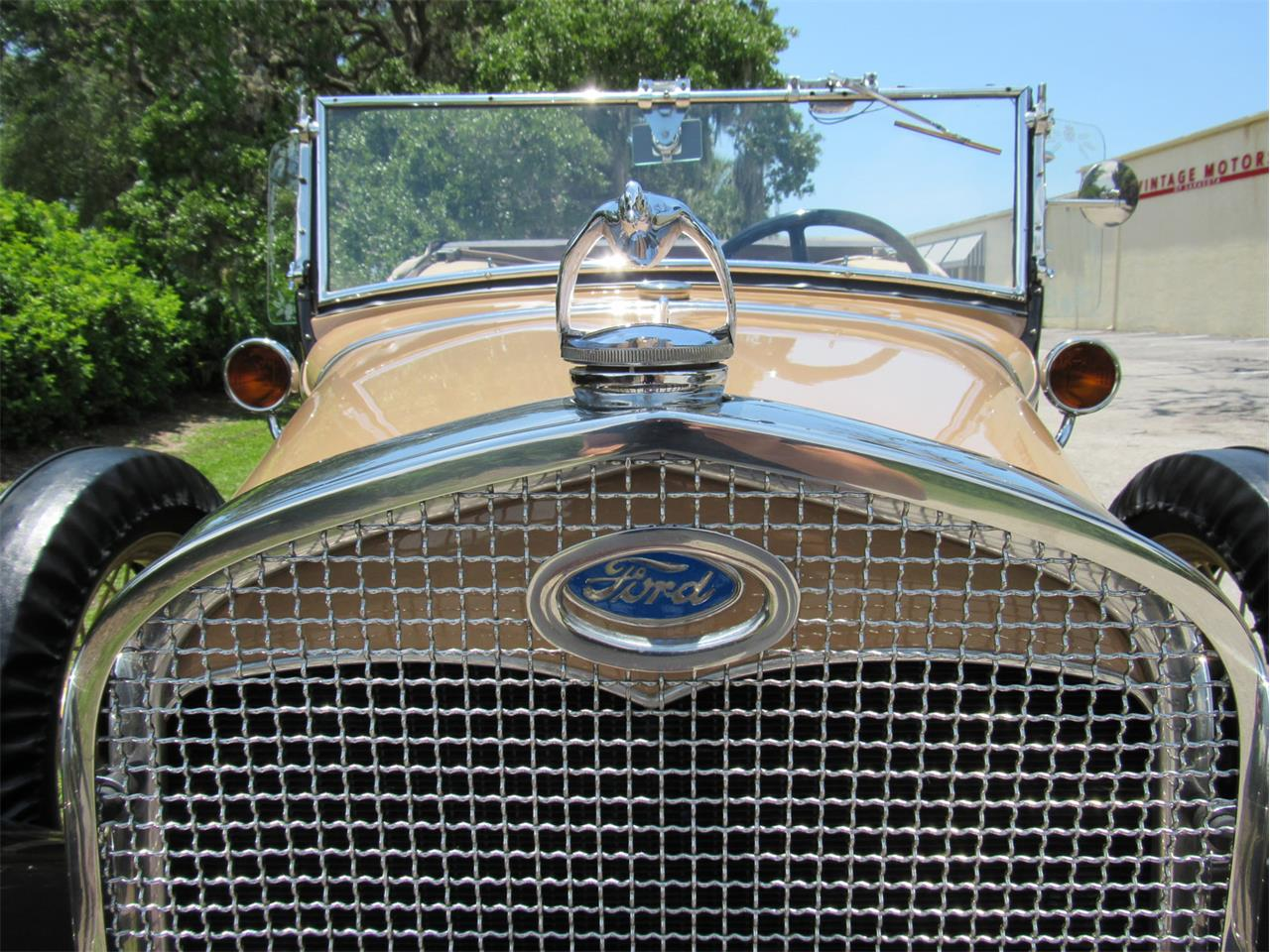 Large Picture of Classic '31 Model A Offered by Vintage Motors Sarasota - IZQA