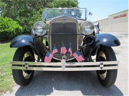 Picture of Classic 1931 Ford Model A - $46,500.00 - IZQA