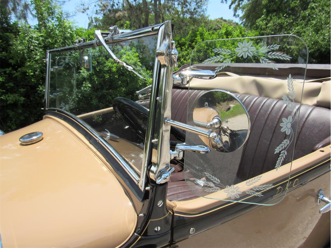 Large Picture of Classic '31 Model A located in Sarasota Florida - $46,500.00 Offered by Vintage Motors Sarasota - IZQA