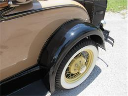 Picture of Classic '31 Model A located in Sarasota Florida - $46,500.00 - IZQA