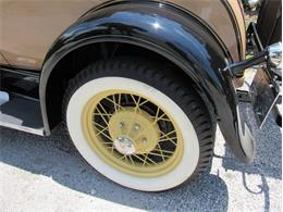Picture of 1931 Ford Model A - $46,500.00 Offered by Vintage Motors Sarasota - IZQA