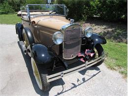 Picture of Classic 1931 Model A located in Sarasota Florida Offered by Vintage Motors Sarasota - IZQA