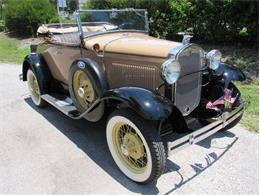 Picture of Classic 1931 Ford Model A - IZQA