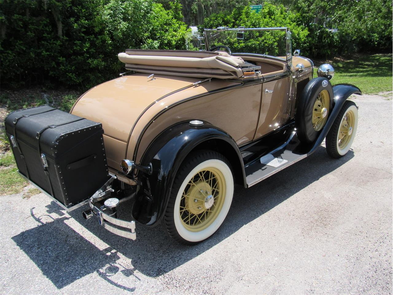 Large Picture of '31 Model A located in Florida - $46,500.00 - IZQA