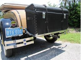 Picture of 1931 Model A located in Sarasota Florida - IZQA