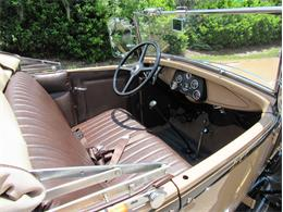 Picture of '31 Ford Model A located in Sarasota Florida - $46,500.00 - IZQA
