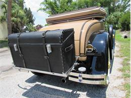 Picture of '31 Ford Model A Offered by Vintage Motors Sarasota - IZQA
