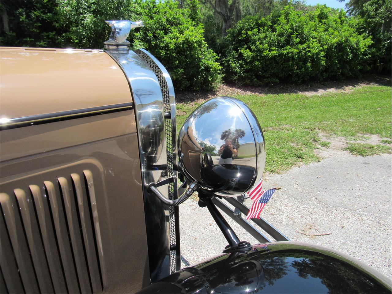 Large Picture of Classic '31 Model A located in Florida - $46,500.00 Offered by Vintage Motors Sarasota - IZQA