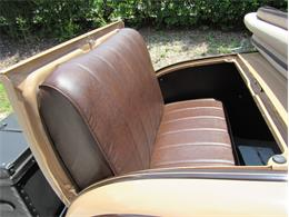 Picture of 1931 Model A Offered by Vintage Motors Sarasota - IZQA