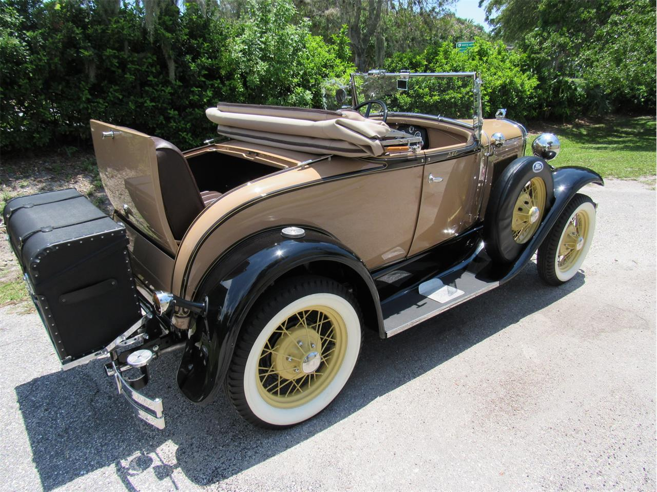 Large Picture of '31 Model A located in Florida - IZQA