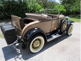 Picture of Classic 1931 Ford Model A located in Florida - IZQA