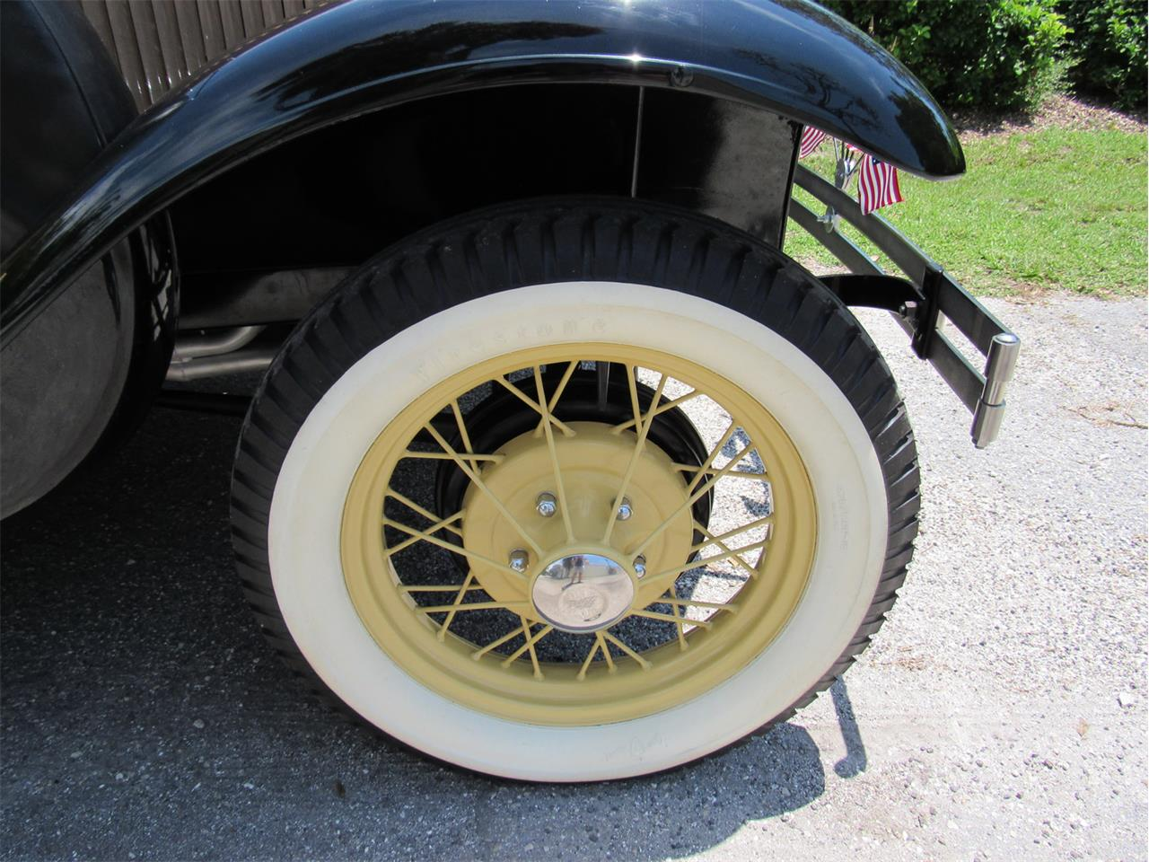 Large Picture of Classic 1931 Ford Model A located in Sarasota Florida - $46,500.00 Offered by Vintage Motors Sarasota - IZQA